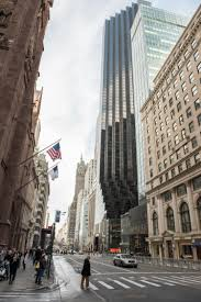 Trump Tower Ny Secret Service Moves Out Of Trump Tower Over Lease Dispute Ny