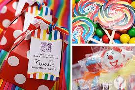 clowns for a birthday party clown themed rainbow birthday party