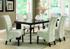 40 X 40 Dining Table Amazon Com Monarch 2 Piece Vintage French Fabric Parson Chair