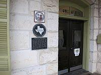 Comfort Texas Hotels Comfort Texas Wikipedia