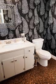 pvc boden badezimmer innenarchitektur schönes linoleum fur badezimmer pvc boden