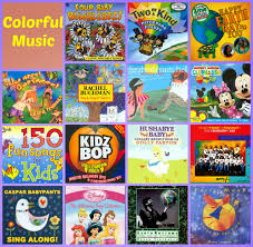halloween party songs for kids crafty moms share color exploration art quilts music and color