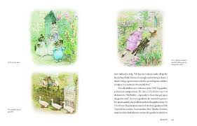 amazon com beatrix potter u0027s gardening life the plants and places