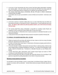 emergency drill report template family disaster plan template fourthwall co