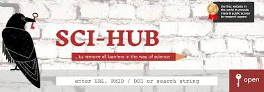 Sci Hub How Scihub Is At The Forefront Of The Quest To Frame Scientific