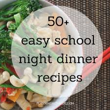 thermomix cuisine 50 easy dinner recipes planning with