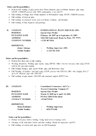 Highway Engineer Resume Highways Engineer Sample Resume Entry Level Engineering Resume