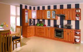 Solid Wood Kitchen Furniture Adk310 Solid Wood Kitchen Cabinet Alland Building Materials