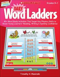 15 best word ladders images on pinterest word ladders word work