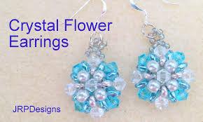 beginner earrings best jewellery for beginners flower
