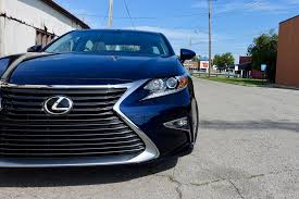 is lexus es 350 a good car 2016 lexus es 350 review