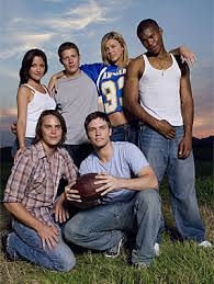 friday night lights tv series 10 underrated tv shows that were cancelled too soon gurl com