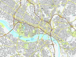 Map Of United States Cities by United Illustrator Eps City U0026 Country Maps Part 6
