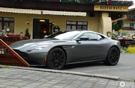 aston martin db11 24 july 2016 autogespot