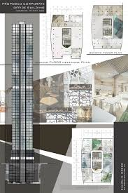 apartments plan of building office layout plans interior design