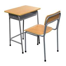 Modern School Desks School Desk And Chair Home Furniture