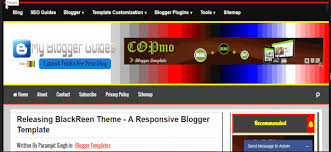 how to make a blogger widget fadein fadeout on scroll
