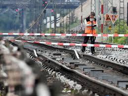 Baden Baden Linie Massive Beeinträchtigungen Auf Der Rheintalstrecke Zwischen