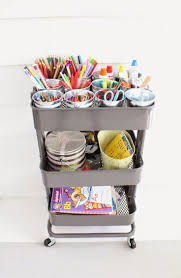 11 best images about craft storage on pinterest on the side