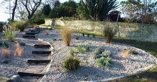 Backyard Gravel Ideas - garden design garden design with what is a gravel garden ideas