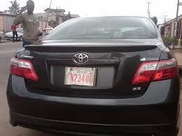 toyota camry limo a sharp toks 2009 toyota camry se for sale price 3 3m asking