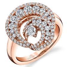 diamond rings parade engagement rings elisa ilana