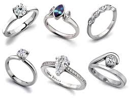girl wedding rings images Choosing your engagement ring s confetti co uk jpg