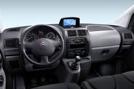 peugeot expert interior citroen jumpy multispace 2012