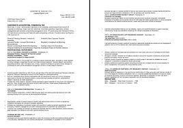 Tax Accountant Resume American Career College Optimal Resume Resume For Your Job