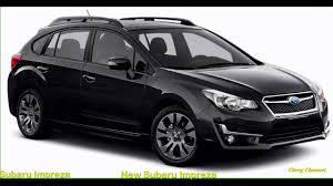 2017 subaru impreza hatchback 2017 subaru impreza hatchback interior exterior design youtube