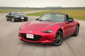 mazda mx5 2016 mazda mx 5 vs 2015 mazda mx 5 youtube