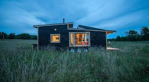 Tiny Home Builders Oregon The Greenmoxie Tiny House Project Greenmoxie
