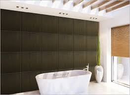 bathroom wall paneling contemporary bathroom miami by