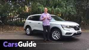renault suv 2016 renault koleos 2016 review carsguide