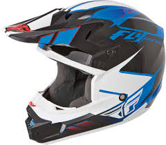 motocross helmets ebay 2015 fly racing kinetic impulse motocross dirtbike mx atv dot