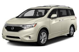 minivan nissan quest 2016 2013 nissan quest new car test drive