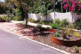 Garden Ideas Perth Verge Gardens Sustainable Outdoors