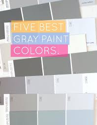 5 best gray paint colors on aliceandloiscombehr purple interior