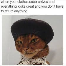 Fashion Meme - can i haz fashion memes a part magazine