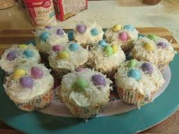 how to make a cake box mix better easter cupcakes video 200