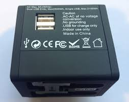 New Hampshire travel plug adapter images Product recall travel adapter intelligent pelican jpg