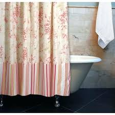 Red Shower Curtain Hooks Seashell Shower Curtains U2013 Teawing Co