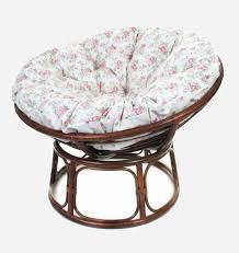 Outdoor Papasan Chair Cushion Furniture Outdoor Papasan Chair Ideas For Your Outdoor Area