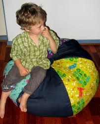 clutterpunk a bean bag chair of the not so beany baggy or chairy