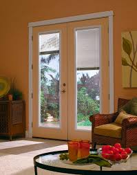 odl enclosed 8 foot and severe weather door blinds between glass