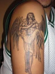 fallen angel tattoos u2013 designs and ideas ziyaret edilecek yerler