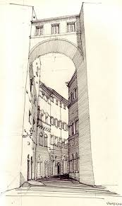 87 best sketches images on pinterest urban sketchers