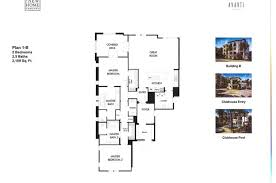 Sorrento Floor Plan 23500 Park Sorrento Unit B31 Calabasas Ca 91302 Mls
