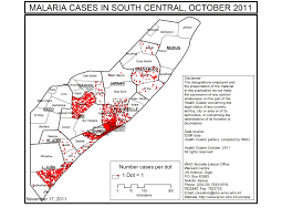 Map Of Somalia Who Somalia Maps