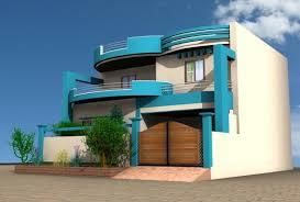 Emejing Simple Home Front Design Interior Design Ideas